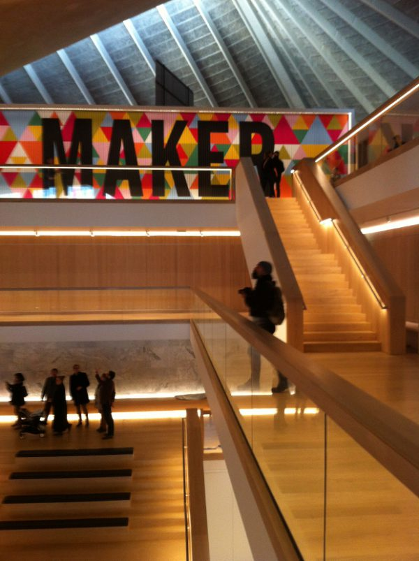 Design Museum - di Marco Ermentini