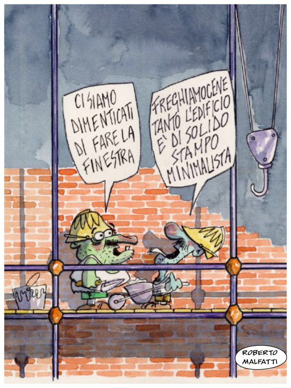 Le vignette di Roberto Malfatti - 170