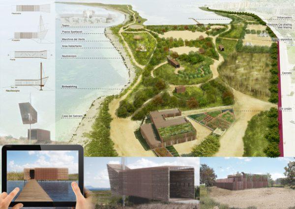 Un progetto per la periferia: Il Parco della Salinella - di Antonio Mauro