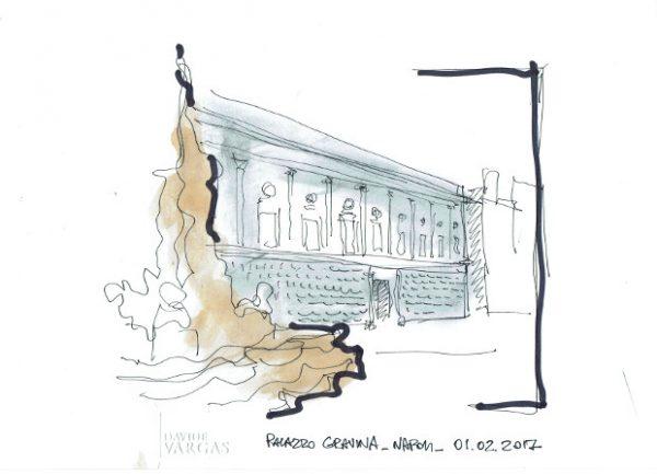 Il nutrimento dell 'architettura [59] - di Davide Vargas