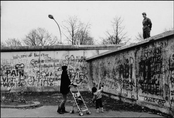 """Muri per difendere i """"Borghi"""" - di Marco Ermentini"""