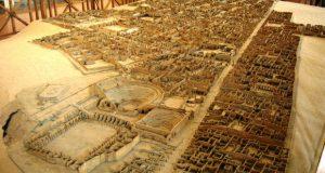 Navigare a Pompei – di Eduardo Alamaro