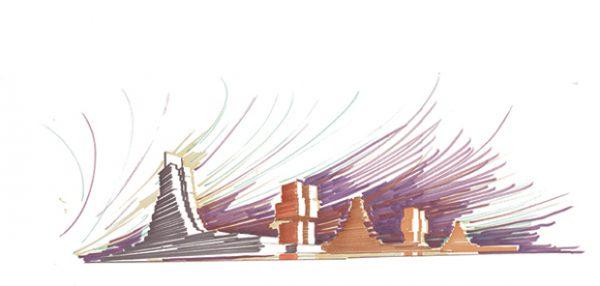 Il nutrimento dell 'architettura [68] - di Davide Vargas