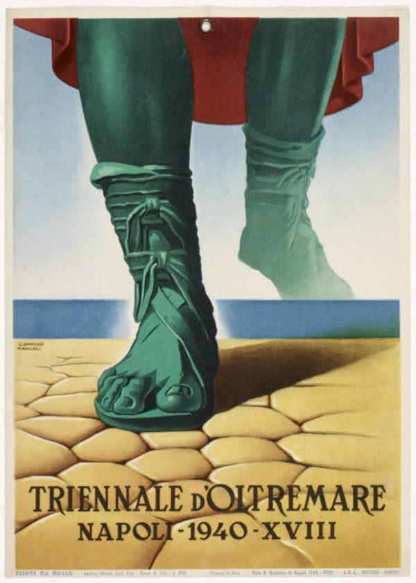 L'Ondata di ritorno dell'Oltremare - di Eduardo Alamaro