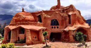 Dialetti Architettonici (pillole): Colombia la Casa di terracotta di Octavio Mendoza – di Carlo Gibiino