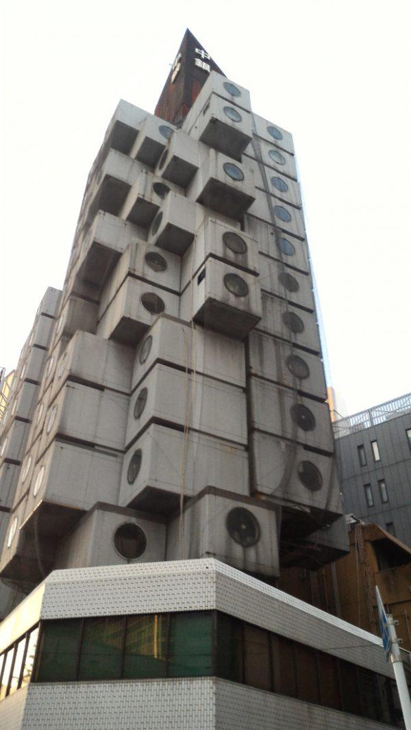 Il nutrimento dell 'architettura [70] - di Davide Vargas