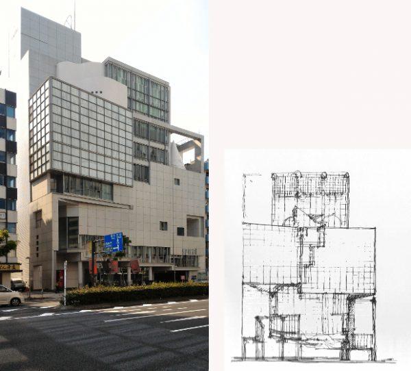 Il nutrimento dell 'architettura [71] - di Davide Vargas