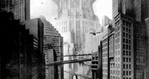 Architettura e Cinema – capitolo I – di Carlo Gibiino
