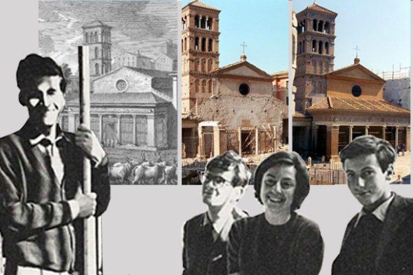 #PRESSTLETTER#CRONACHE E STORIA o APRILE 1967 - di Arcangelo Di Cesare