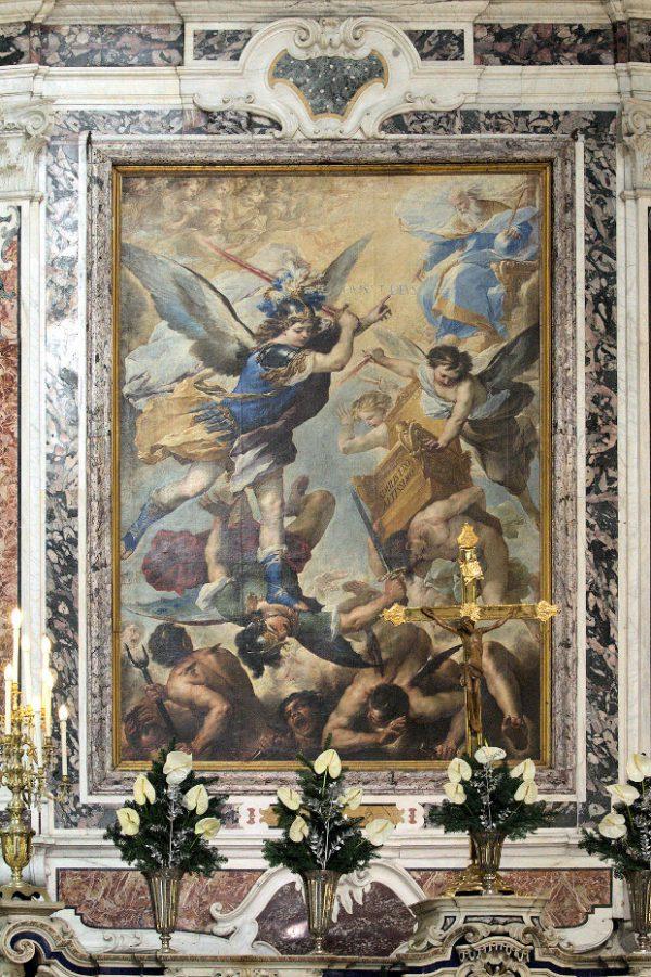 Nella Napoli di Renato Nicolini, angelica babele h. 24  - di Eduardo Alamaro