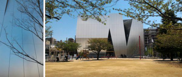 Il nutrimento dell 'architettura [73] - di Davide Vargas