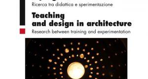"""Giancarlo Priori: """"Insegnare e progettare l'architettura"""" – di Massimo Locci"""