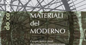 Materiali del Moderno – di Massimo Locci
