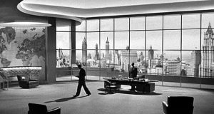 "Architettura e Cinema – ""The Fountainhead"" – di Carlo Gibiino"