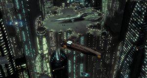 """ARCHITETTURA E CINEMA – """"Blade Runner"""" – di Carlo Gibiino"""