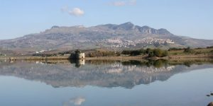 SELINUNTE SUMMER SCHOOL 2017_After Earthquakes: Sambuca di Sicilia, Borgo più Bello d'Italia, laboratorio di idee e progetti