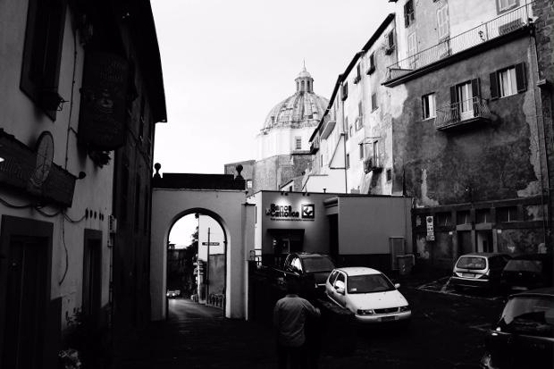 Il valore dell architettura della provincia italiana l for Bruno zevi saper vedere l architettura