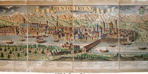 Frecciargento Napoli – Trento (e ritorno col tridente) – di Eduardo Alamaro