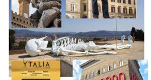 Invasioni a Firenze – di Gabriello Grandinetti
