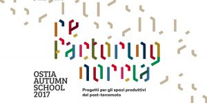 Bando Ostia Autumn School 2017