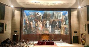 80 anni della Città Universitaria di Roma – di Massimo Locci