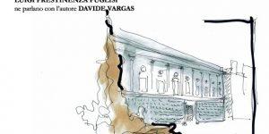 """Presentazione del libro """"L'altra città"""" di Davide Vargas"""