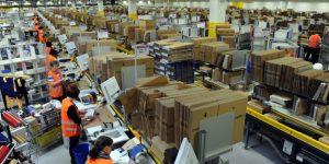 Il commercio elettronico rivoluziona la struttura del territorio – di Alessandra Muntoni