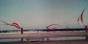 I memoriali di Oscar Niemeyer – di Alessandra Muntoni