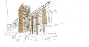 Il nutrimento dell'architettura [84] – di Davide Vargas