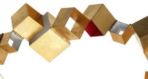 Corpo Movimento Struttura: il gioiello contemporaneo al MAXXI – di Massimo Locci
