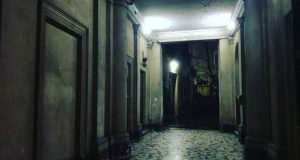 """Guido Laudani. """"La città andando #2"""" – mostra fotografica a cura di Barbara Martusciello"""