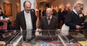 Da 107 anni, Gillo Dorfles – di Alessandra Muntoni