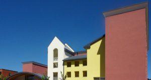 Le conferenze di Valle Giulia: Mauro Andreini. Architetture di periferia