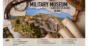 Concorso di idee MILITARY MUSEUM