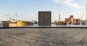 PROGETTO FINALISTA – Young Italian Architects 2018 – LINEAT STUDIO
